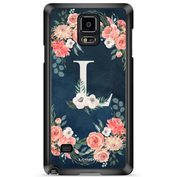 Bjornberry Skal Samsung Galaxy Note 3 - Monogram L