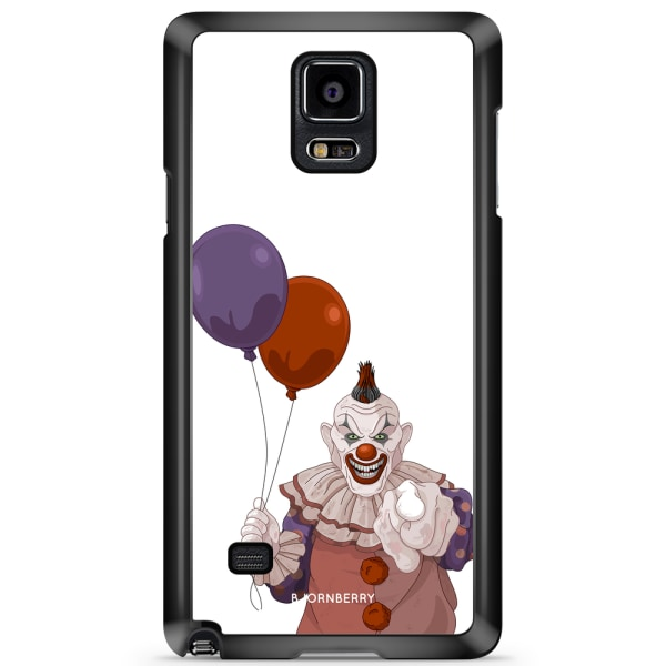 Bjornberry Skal Samsung Galaxy Note 3 - Scary Clown