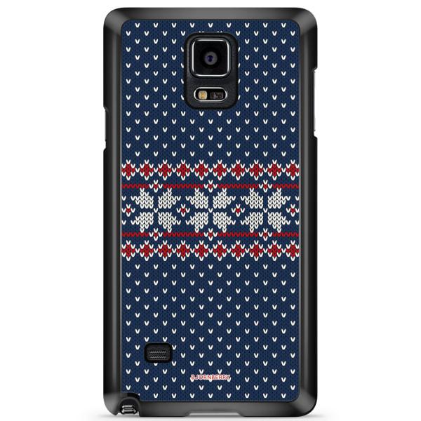 Bjornberry Skal Samsung Galaxy Note 3 - Stickad Jul