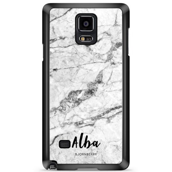 Bjornberry Skal Samsung Galaxy Note 4 - Alba