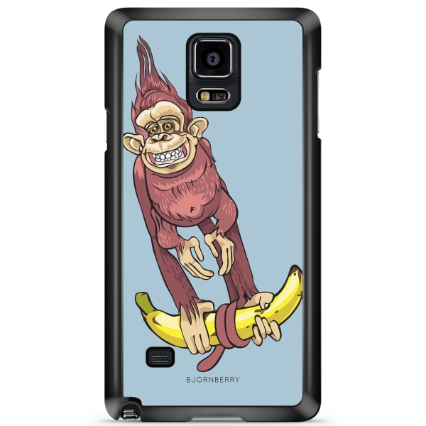 Bjornberry Skal Samsung Galaxy Note 4 - Apa
