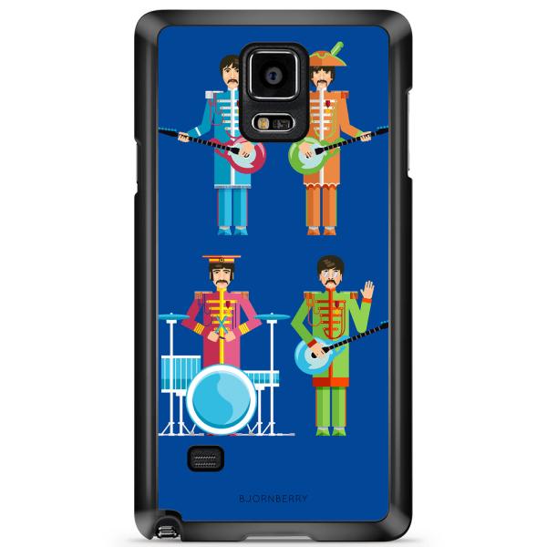 Bjornberry Skal Samsung Galaxy Note 4 - Beatles