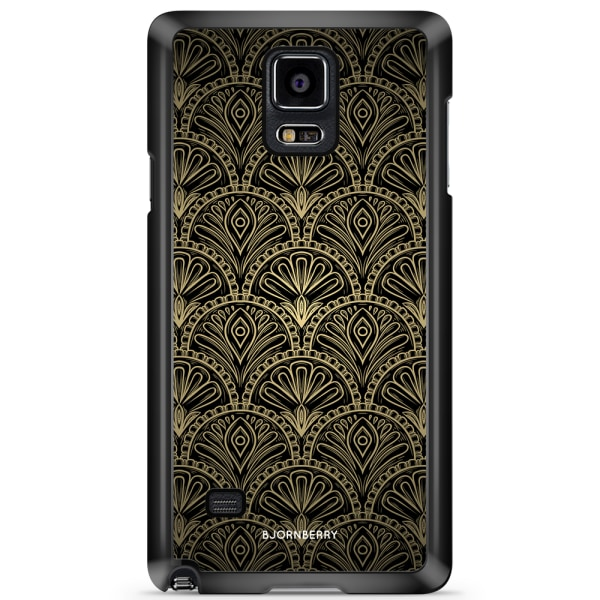 Bjornberry Skal Samsung Galaxy Note 4 - Damask