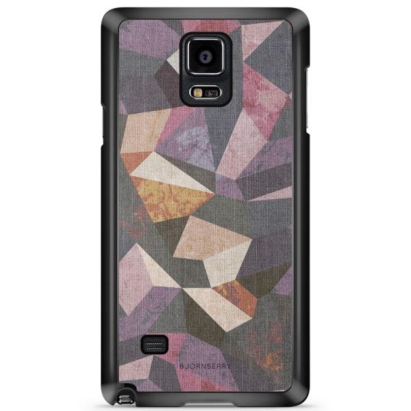 Bjornberry Skal Samsung Galaxy Note 4 - Geometrisk Modern