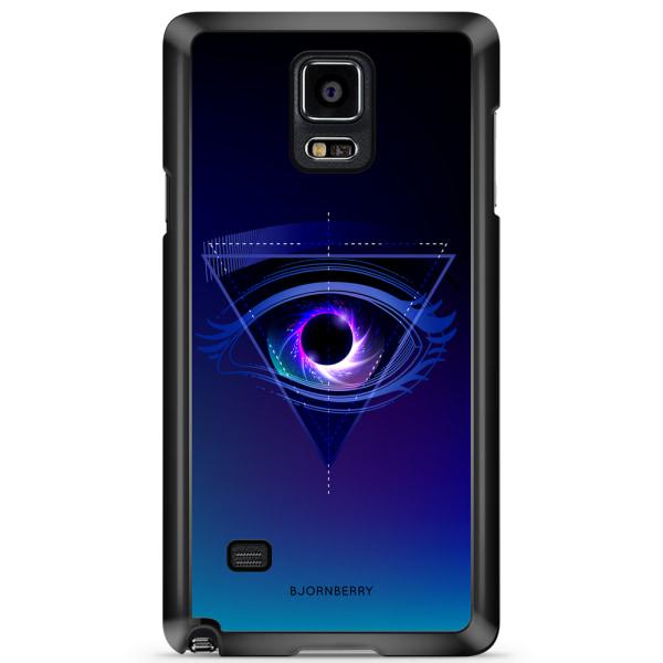 Bjornberry Skal Samsung Galaxy Note 4 - Grafiskt Öga