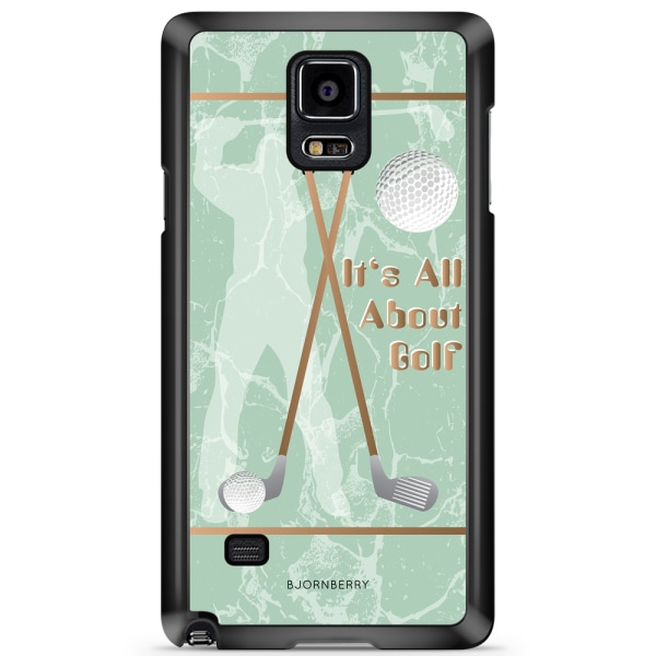 Bjornberry Skal Samsung Galaxy Note 4 - It's All About Golf