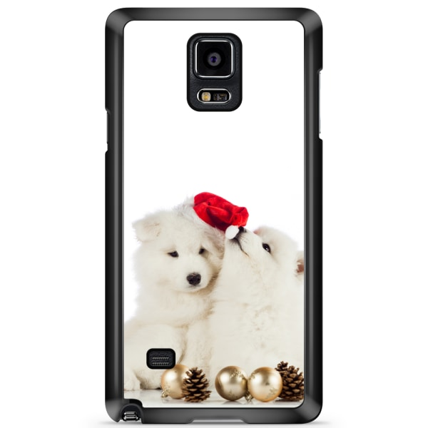 Bjornberry Skal Samsung Galaxy Note 4 - Julhundar