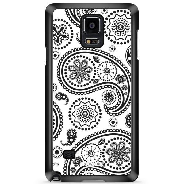 Bjornberry Skal Samsung Galaxy Note 4 - Paisley