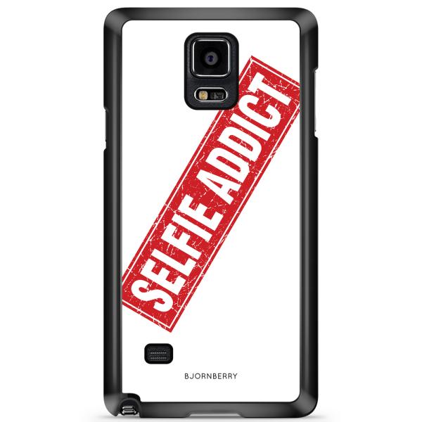 Bjornberry Skal Samsung Galaxy Note 4 - Selfie Addict