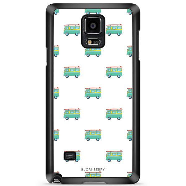 Bjornberry Skal Samsung Galaxy Note 4 - Surfbussar