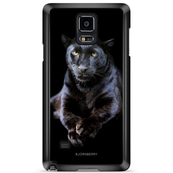Bjornberry Skal Samsung Galaxy Note 4 - Svart Panter
