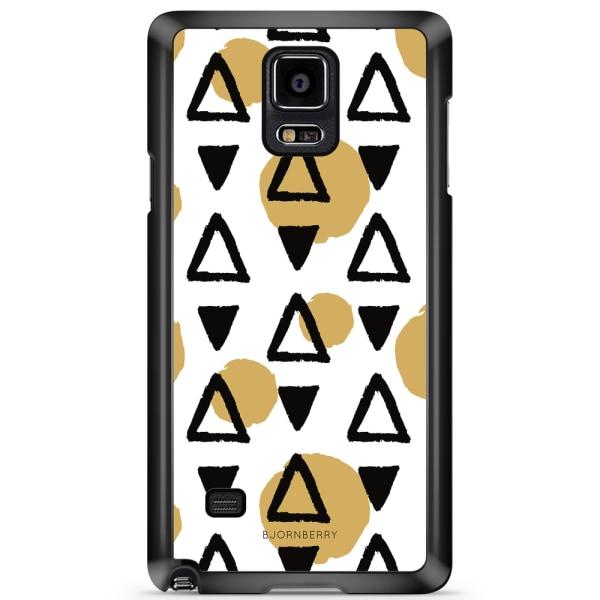 Bjornberry Skal Samsung Galaxy Note 4 - Trekanter