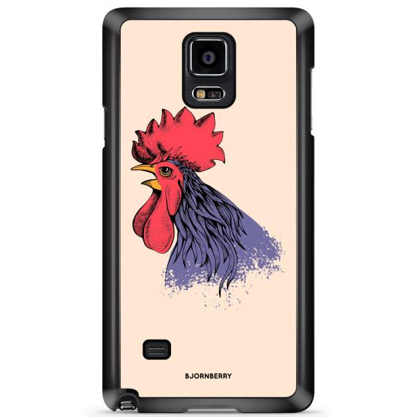 Bjornberry Skal Samsung Galaxy Note 4 - Tupp