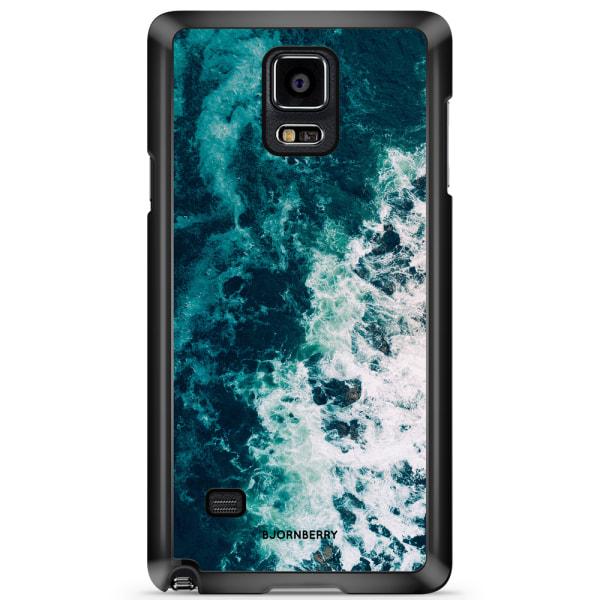 Bjornberry Skal Samsung Galaxy Note 4 - Vågor