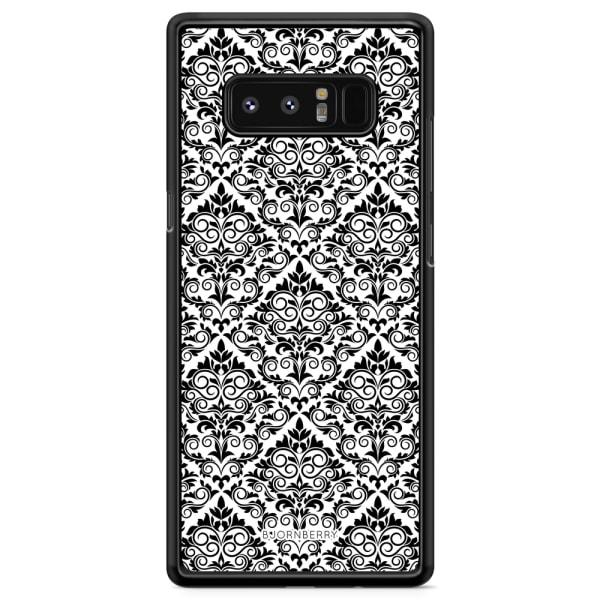 Bjornberry Skal Samsung Galaxy Note 8 - Damask