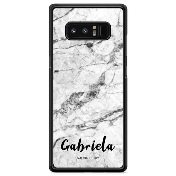 Bjornberry Skal Samsung Galaxy Note 8 - Gabriela