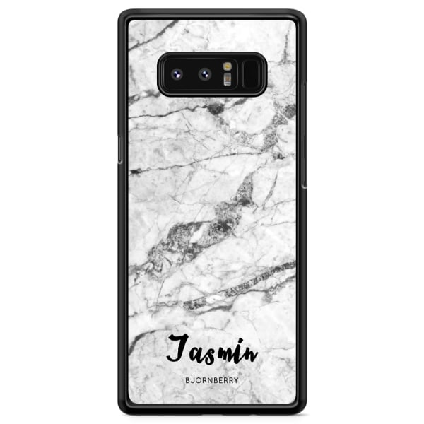 Bjornberry Skal Samsung Galaxy Note 8 - Jasmin