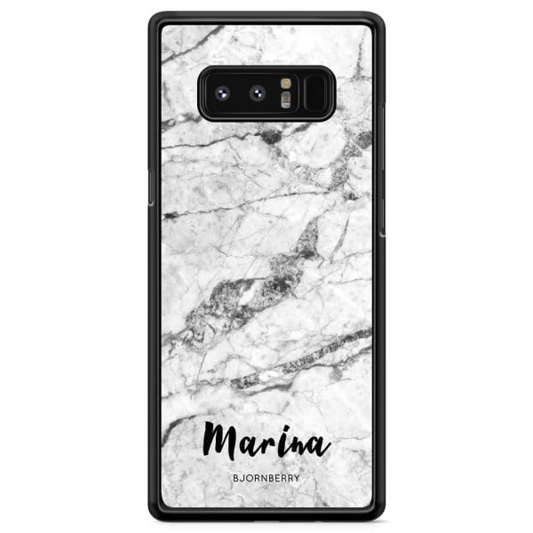 Bjornberry Skal Samsung Galaxy Note 8 - Marina