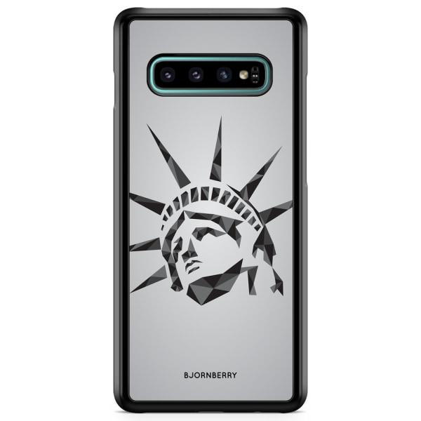 Bjornberry Skal Samsung Galaxy S10 Plus - New York