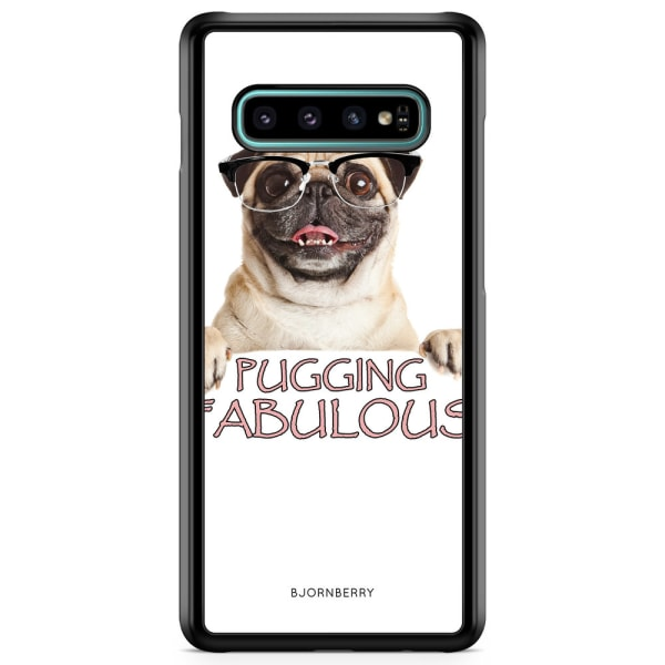 Bjornberry Skal Samsung Galaxy S10 Plus - Pugging Fabulous