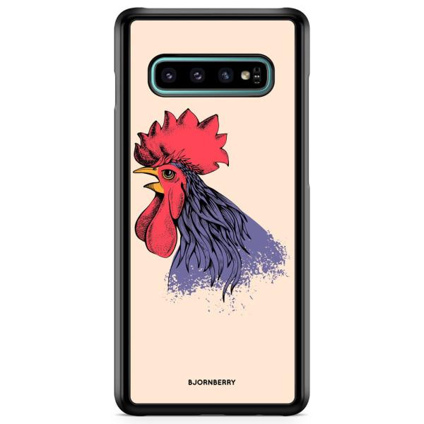Bjornberry Skal Samsung Galaxy S10 Plus - Tupp