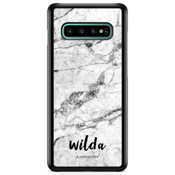 Bjornberry Skal Samsung Galaxy S10 - Wilda