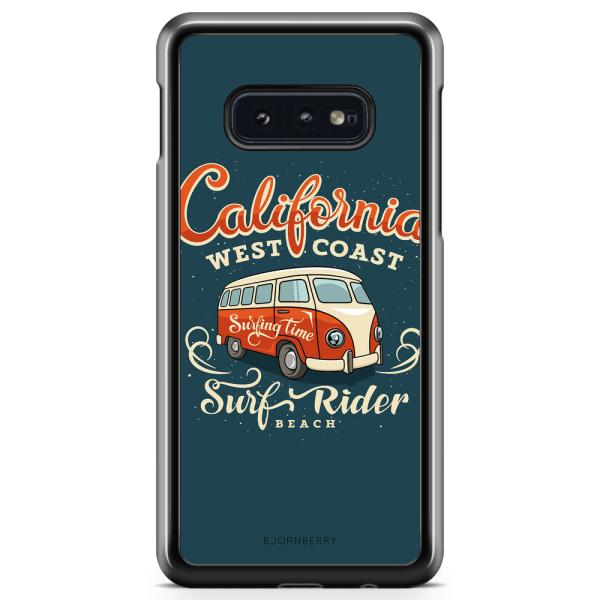 Bjornberry Skal Samsung Galaxy S10e - California Surf