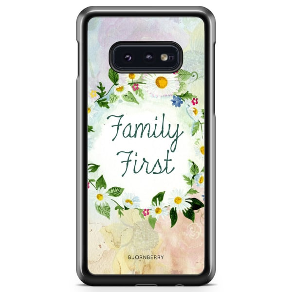 Bjornberry Skal Samsung Galaxy S10e - Family First