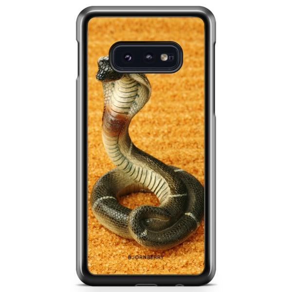 Bjornberry Skal Samsung Galaxy S10e - Kobra