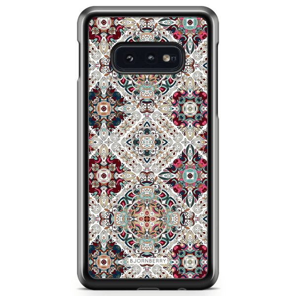 Bjornberry Skal Samsung Galaxy S10e - Lyx Kakel