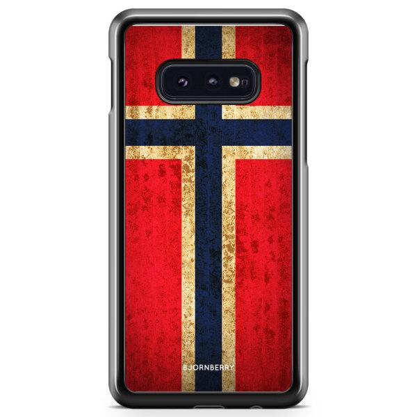 Bjornberry Skal Samsung Galaxy S10e - Norge