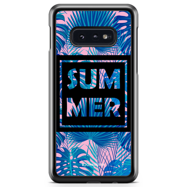 Bjornberry Skal Samsung Galaxy S10e - Summer