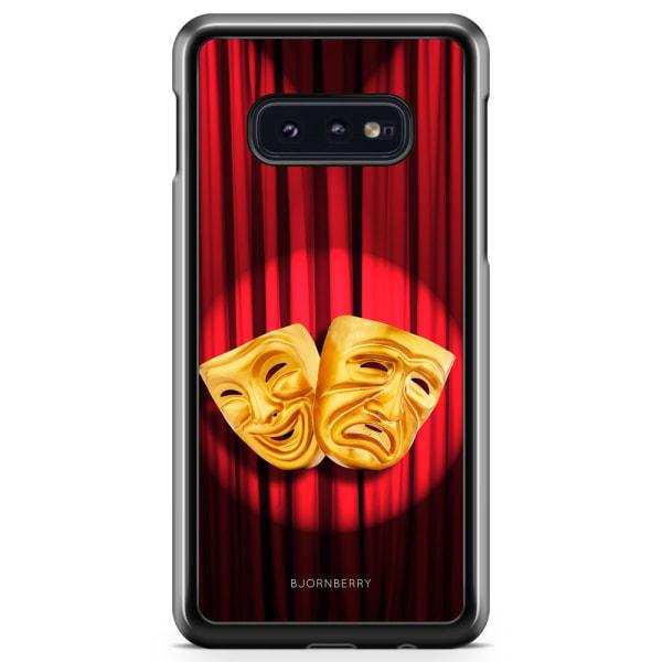 Bjornberry Skal Samsung Galaxy S10e - Teater Mask