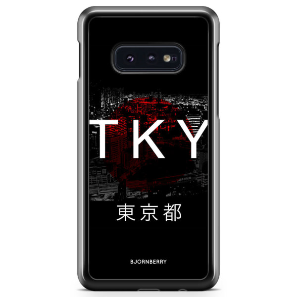 Bjornberry Skal Samsung Galaxy S10e - TKY