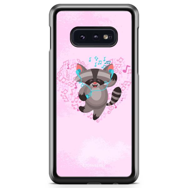 Bjornberry Skal Samsung Galaxy S10e - Tvättbjörn