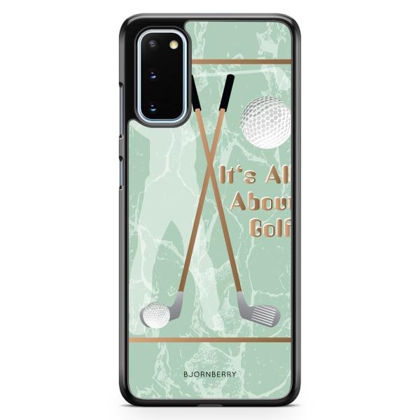 Bjornberry Skal Samsung Galaxy S20 - It's All About Golf