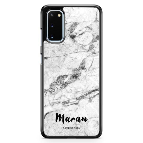 Bjornberry Skal Samsung Galaxy S20 - Maram