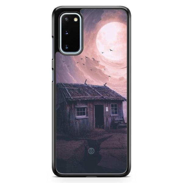 Bjornberry Skal Samsung Galaxy S20 - Ödehus