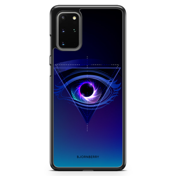 Bjornberry Skal Samsung Galaxy S20 Plus - Grafiskt Öga