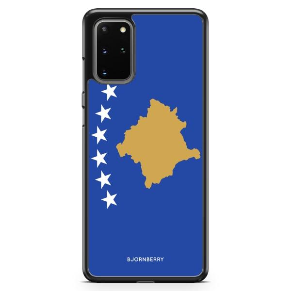 Bjornberry Skal Samsung Galaxy S20 Plus - Kosovo