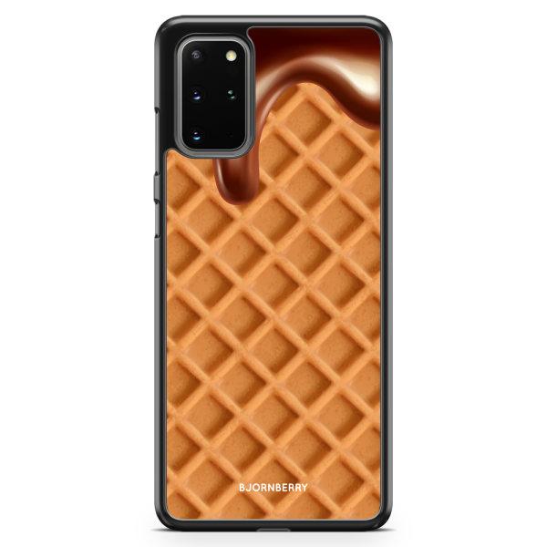 Bjornberry Skal Samsung Galaxy S20 Plus - Våffla