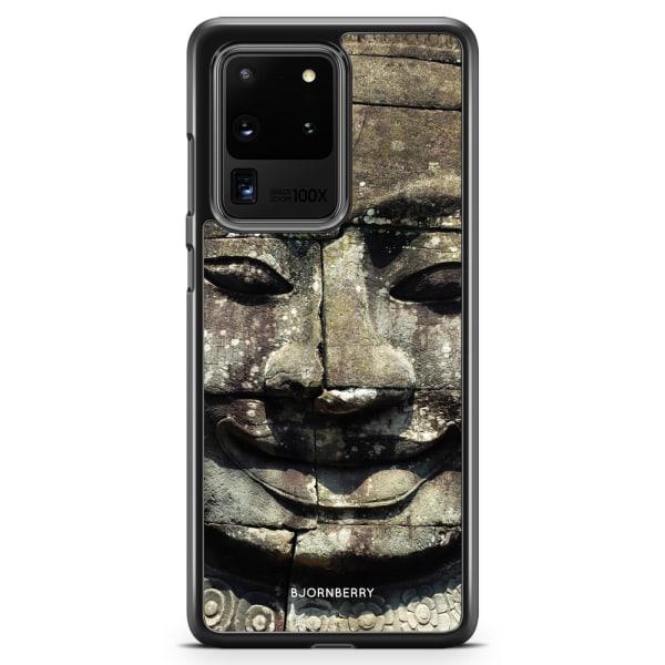 Bjornberry Skal Samsung Galaxy S20 Ultra - Buddhastaty