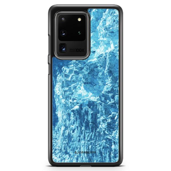 Bjornberry Skal Samsung Galaxy S20 Ultra - Glaciär