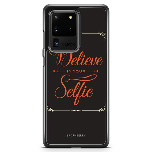 Bjornberry Skal Samsung Galaxy S20 Ultra - Selfie