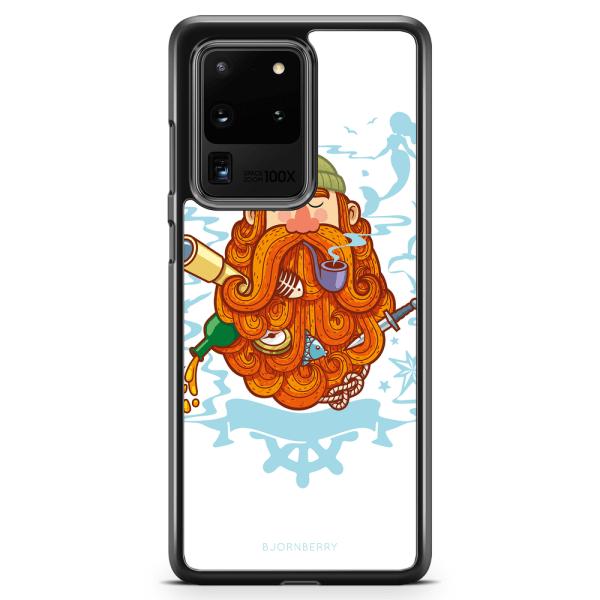 Bjornberry Skal Samsung Galaxy S20 Ultra - Sjökapten