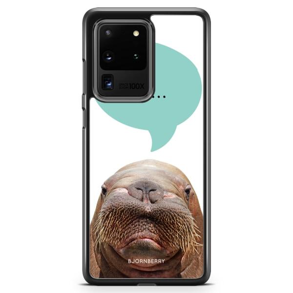 Bjornberry Skal Samsung Galaxy S20 Ultra - Valross