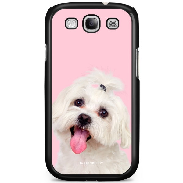 Bjornberry Skal Samsung Galaxy S3 Mini - Bichon