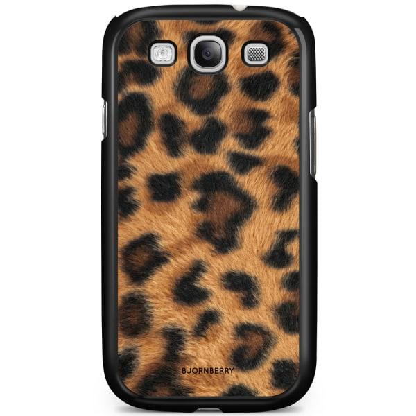 Bjornberry Skal Samsung Galaxy S3 Mini - Leopard