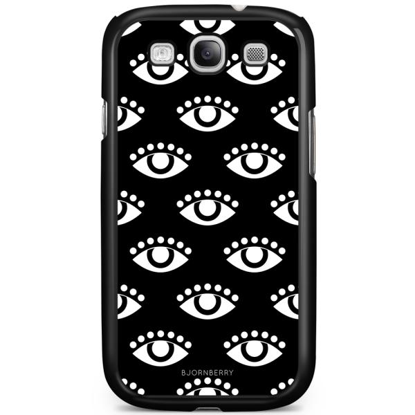 Bjornberry Skal Samsung Galaxy S3 Mini - Ögon