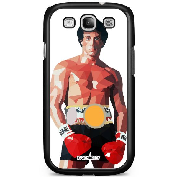Bjornberry Skal Samsung Galaxy S3 Mini - Rocky